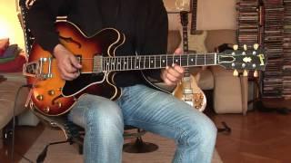 1959 Gibson ES-335  Part 2