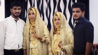 Wedding Day | Rasik & Anshina