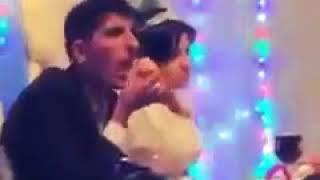 Очень голодный азербайджанский жених