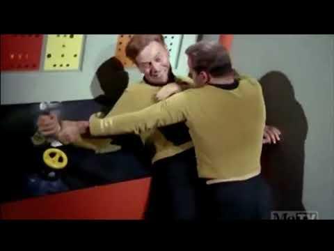 Star Trek Fight edited