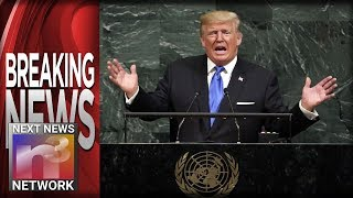 BREAKING: Trump DOMINATES United Nations With EPIC Speech BLASTING Greatest CANCER Upon the Earth