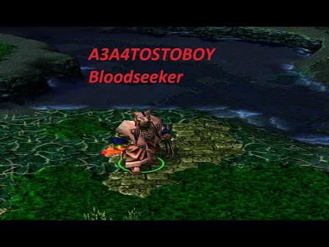 A3A4TOSTOBOY Dota (Bloodseeker) TOPTB