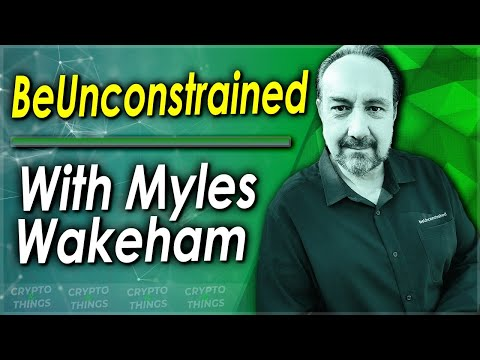 ▶️ There And Back Again: A Bitcoinaire's Tale With Myles Wakeham | EP:417