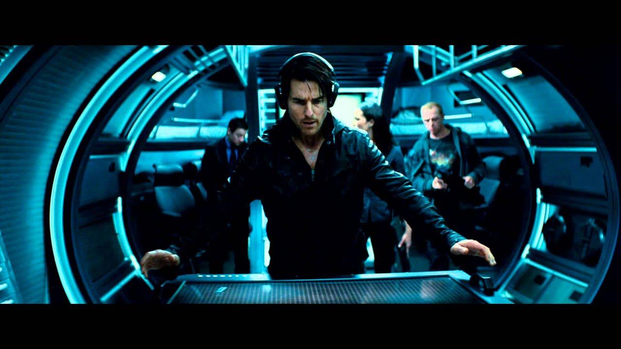 Mission Impossible Protocole Fantôme : teaser VF