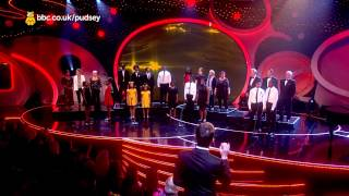 "Children In Need 2014 ""Wake Me Up"" - Official Single"