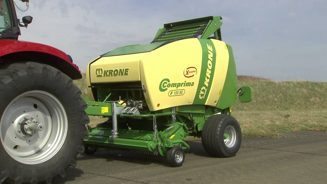 It's a wrap: We check out the growing number of baler options on the