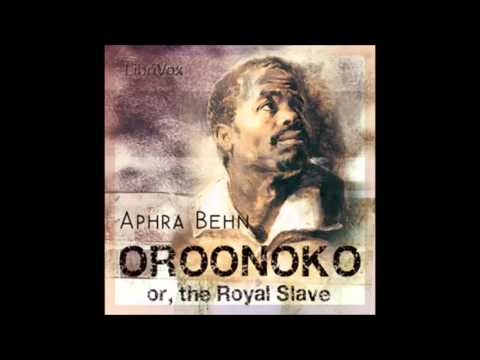 slaves written by defoe and behn Essay on slaves written by defoe and behn major slaves written by defoe and behn introduction in robinson crusoe and oroonoko or, the royal slave, we are familiar with two black people, friday and oroonoko.