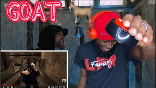 Eminem Performs VENOM Live from the Empire State Building on Jimmy Kimmel • REACTION 🔥🔥