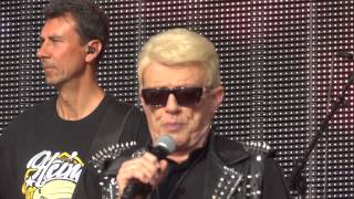 Heino - Ein Kompliment live in Berlin REWE