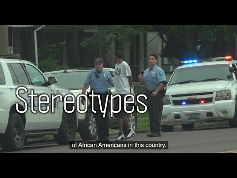 Stereotypes Of African Americans In The United States
