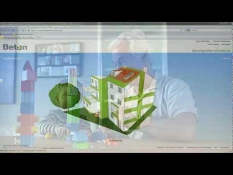 CAD / BIM-Software Allplan Engineering: HOCHBAU