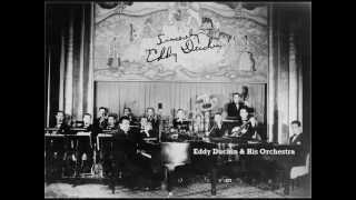 Number Ten Lullaby Lane ~ Eddy Duchin & His Orchestra  (1940)