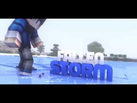 Новое INTRO - FallenStorm