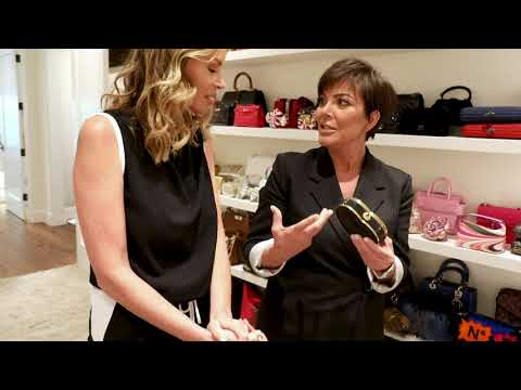 Episode 8: Kris Jenner's Closet
