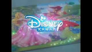 Disney Channel Russia - Logo ident #30