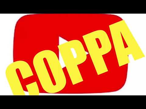 This Video Is Now COPPA Compliant
