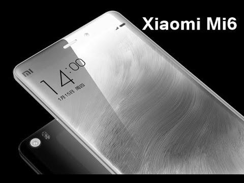 Xiaomi Mi 6 - News Indonesia (Rumor)
