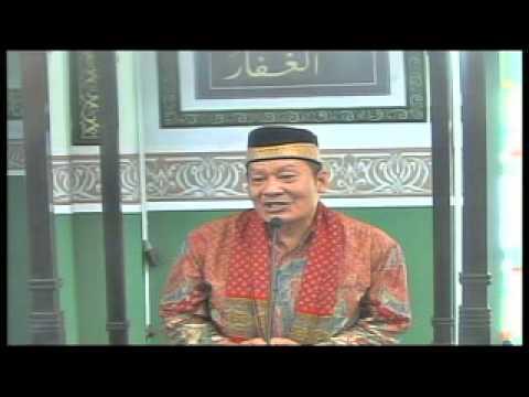 Drs.H.Goodwill Zubir - Khutbah Jum'at