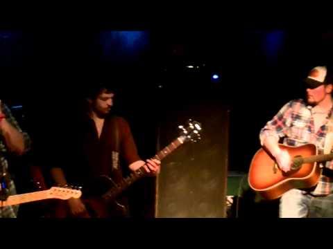 Cole Porter Band - Oklahoma Breakdown