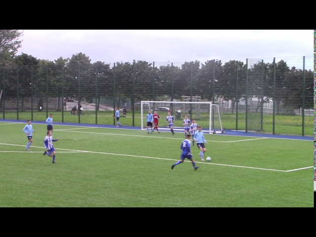 Kilbarrack Utd Vs Ratoath Harps - LSL Senior 1B - Weds 22nd July 2020