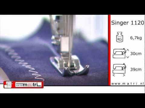 Singer 1120 Promo Naaimachine sewingmachine machine a coudre nähmaschinen