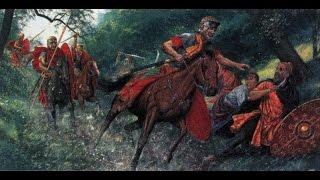 Рим Завоевание Дакии(Конец I века нашей эры. Римская империя стоит на прочном фундаменте: армия - сильна, войны - выиграны, господс..., 2016-02-28T18:16:35.000Z)