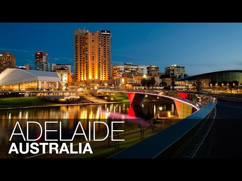 City of People's Choice | Adelaide, Australia