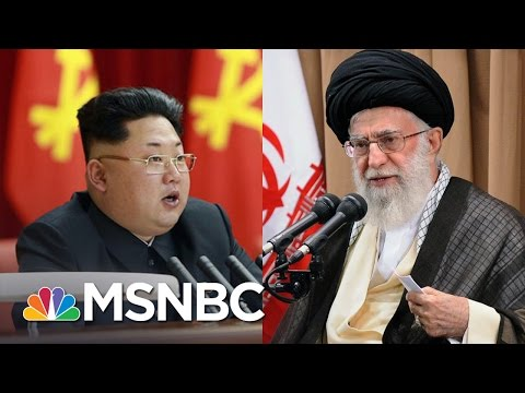 Uncertainty Of Era Of 'Strategic Patience' With North Korea, Iran | Morning Joe | MSNBC