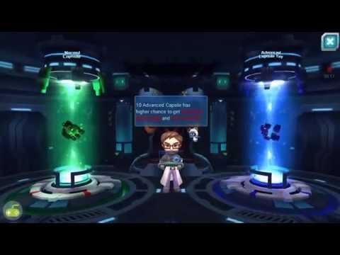 4x 10 Advanced Capsule Latios, Latias, Ho-oh, Zygarde Events Pokeland/GameofMonsters/Spirit Monsters