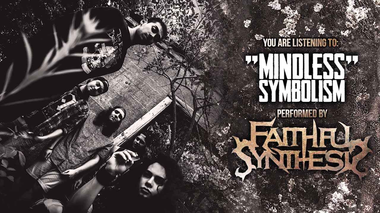 Mindless symbolism faithful synthesis official album stream mindless symbolism faithful synthesis official album stream biocorpaavc Image collections