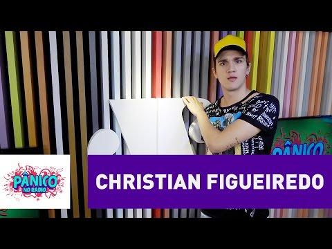 Christian Figueiredo - Pânico - 14/10/16