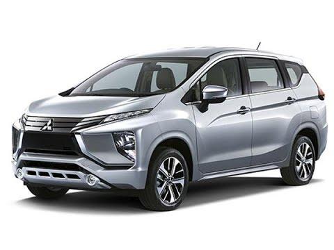 Mitsubishi XM, Mitsubishi, Expander, Harga Mitsubishi Expander, Mitsubishi Indonesia