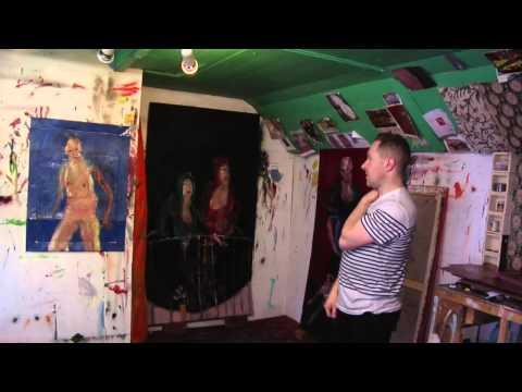 Andrew Litten video interview