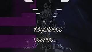 Jackswan, Distinguish - Psycho(Ft. Dexx! Turner)