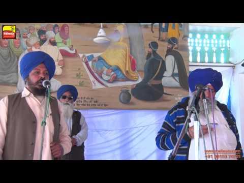AKHARA (Jagraon) || JOD MELA - 2015, 20th March || HD  || Part 3rd.