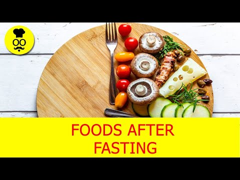 best-food-after-fasting-|-what-to-eat-after-intermittent-fasting
