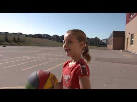 Spalding Rookie Gear Basketball - Mike's Testimonial