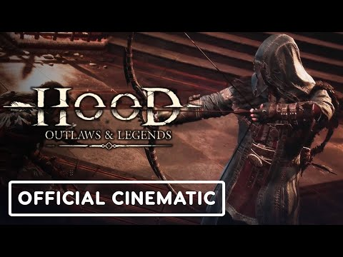 Hood: Outlaws & Legends - Official Cinematic Trailer