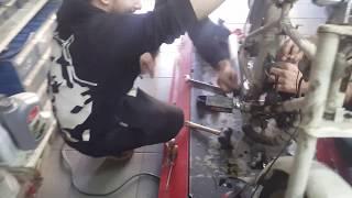 Riga 13 rus motoru çalışacakmı