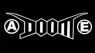 Doom - Nazi Die (No Security Split 1989)