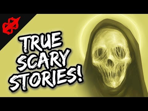 6 Scary Stories | True Scary Stories | Reddit Let's Not Meet
