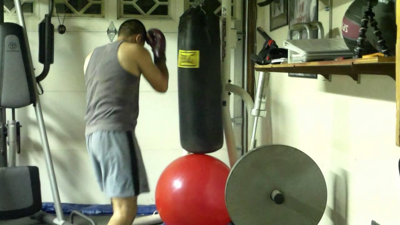 p90x kenpo x workout routine
