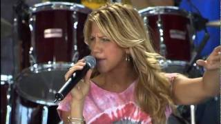 Shannon Brown - Corn Fed (Live at Farm Aid 2005)