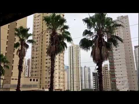 JMD (19/05/18) Chuva em Goiânia