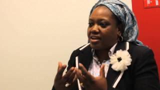 Aiziza Mint Kadra: Ancienne adjointe au maire de la ville de Tombouctou