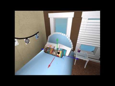 Roblox Tumblr Room Ideas
