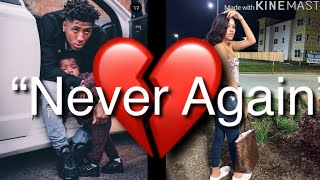 Nba YoungBoy Babymomma Jania Has A New Man😨  YoungBoy Is Hurt, Thought Herpes Could Hold Her Back🤬