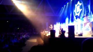 Bülent Ceylan LIVE in Chemnitz - Der Countdown & die Show