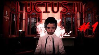 СЫН ДЬЯВОЛА ВЕРНУЛСЯ | LUCIUS 3 | #horror #lucius #стрим | УЖАСЫ