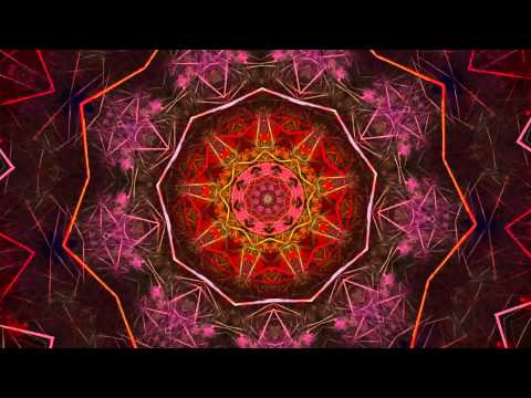 Kaleidoscope Vision 1080p HD